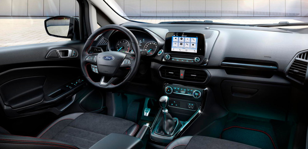 FORD ECOSPORT 2018 2a