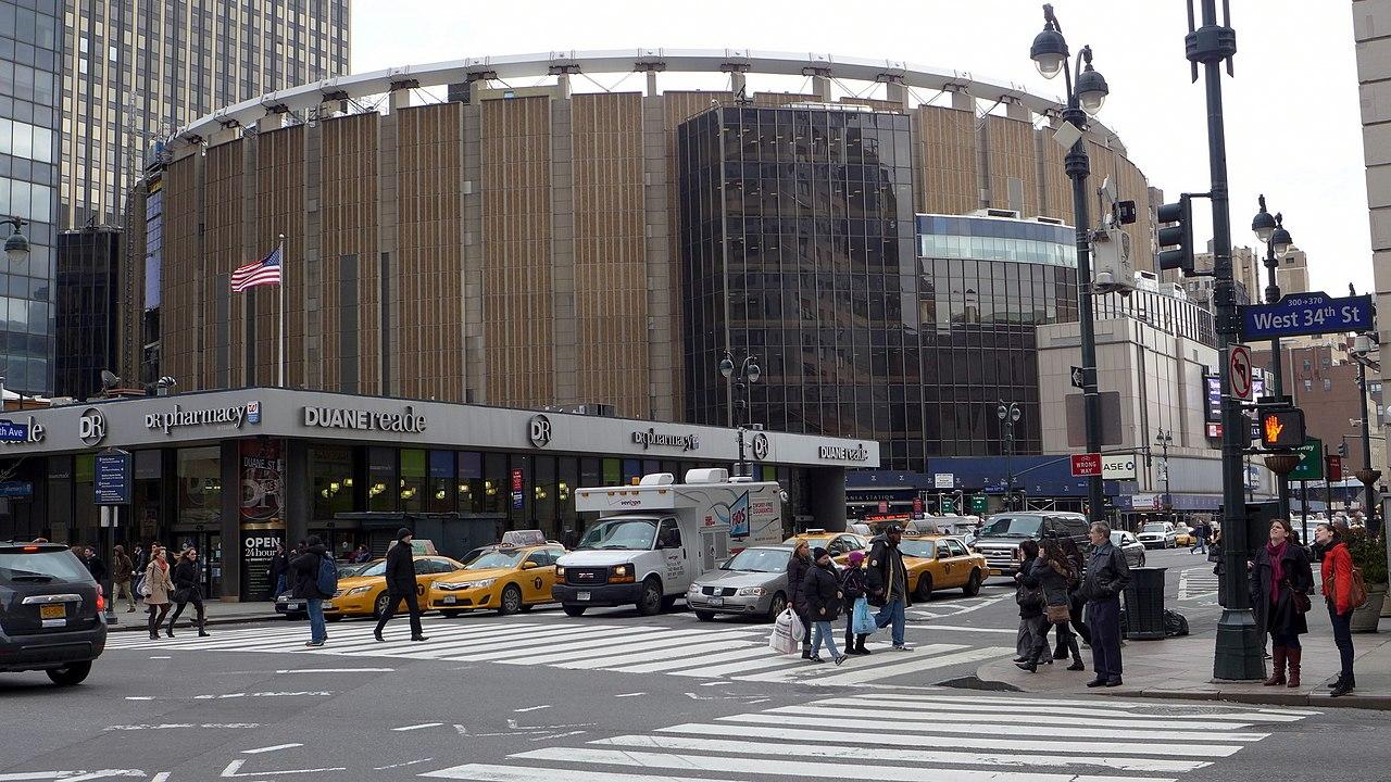 1280px Madison Square Garden February 2013