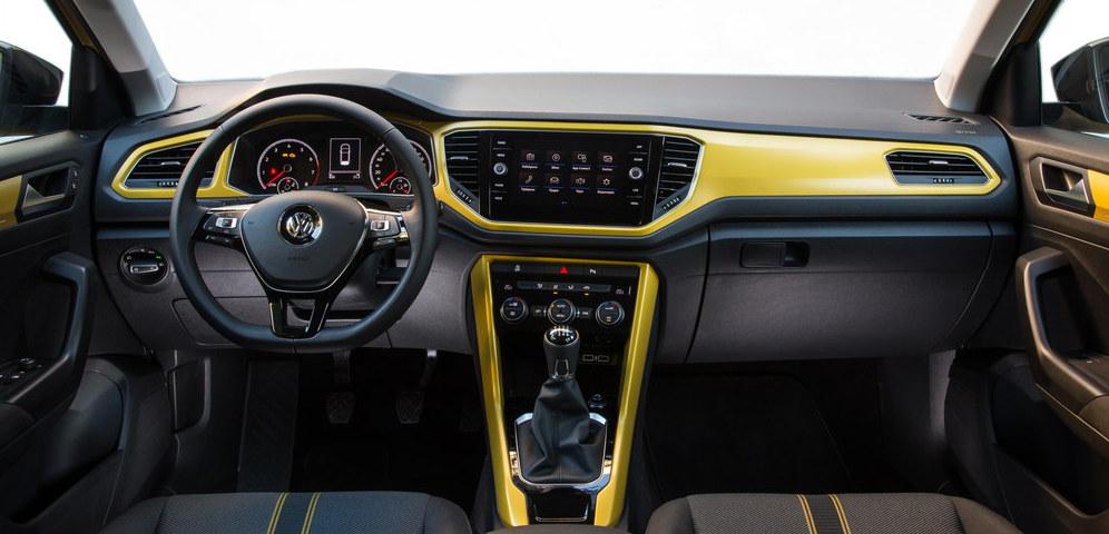 VW T ROC 14A