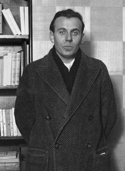 L. F. Céline c Meurisse 1932