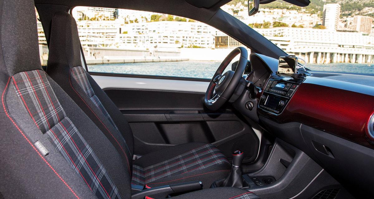 VW UP GTI 14a