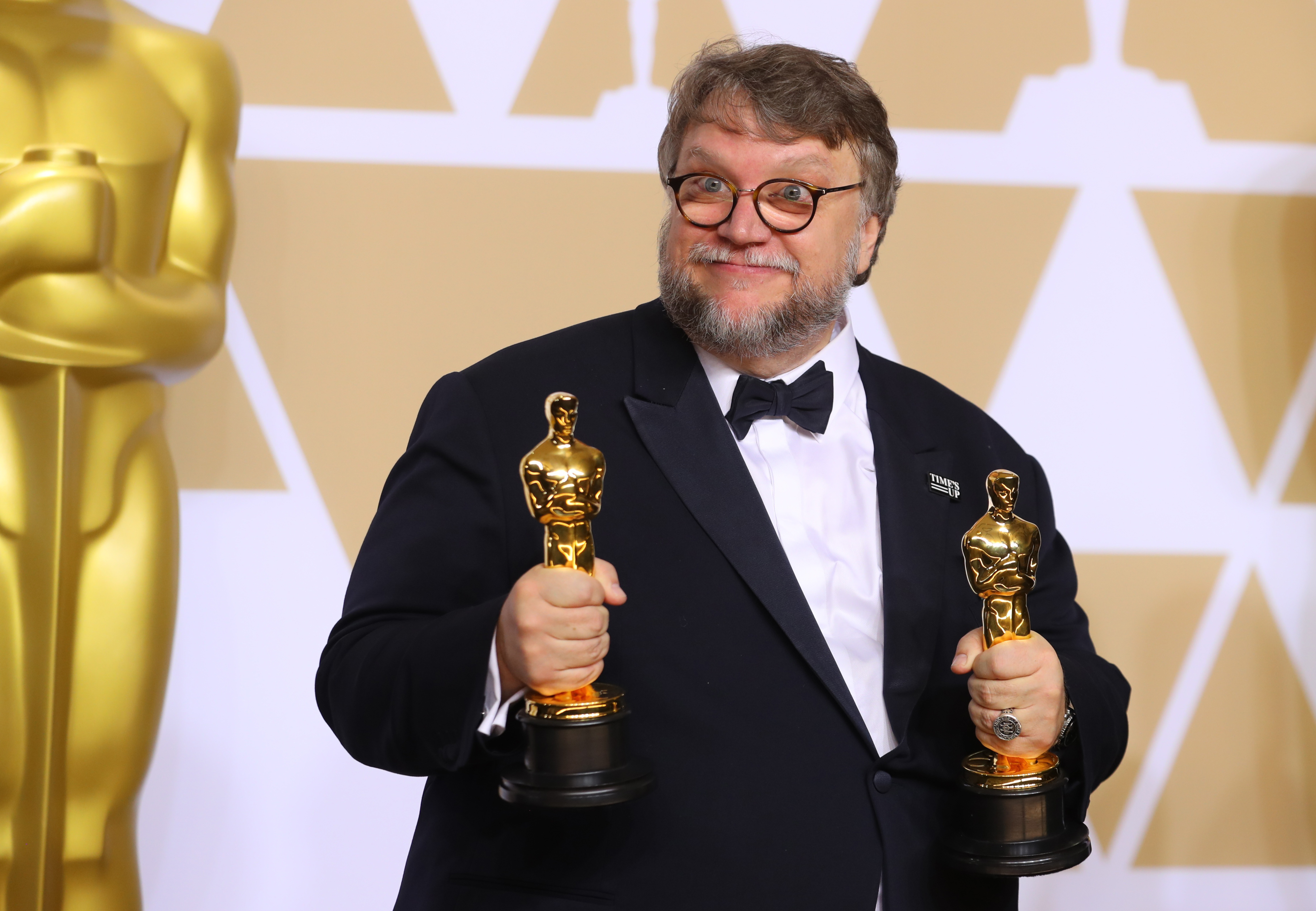 2018 03 05T054910Z 2076601581 HP1EE350G5YLS RTRMADP 3 AWARDS OSCARS