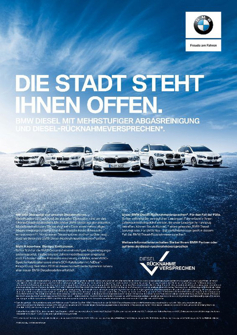 BMW DIESEL