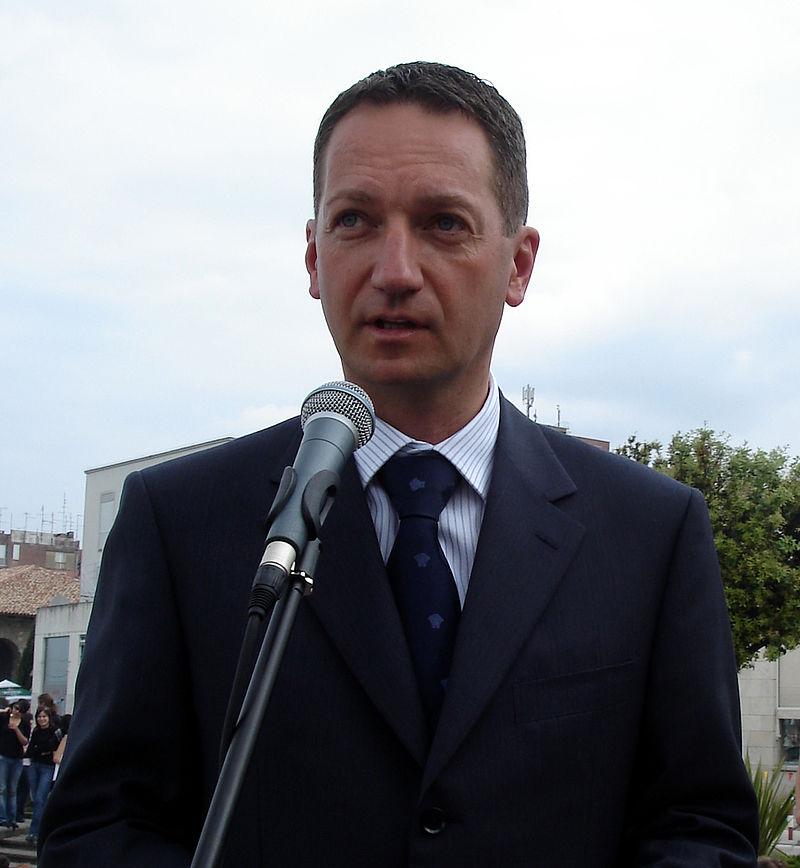 Boris Popovič