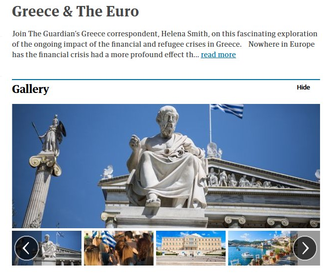 GUARDIAN GREECE