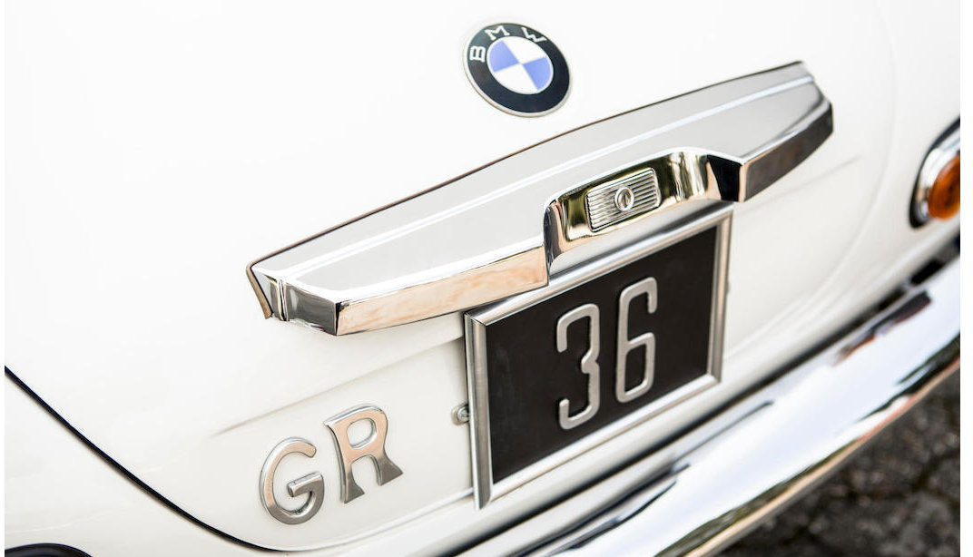 BMW 507 20