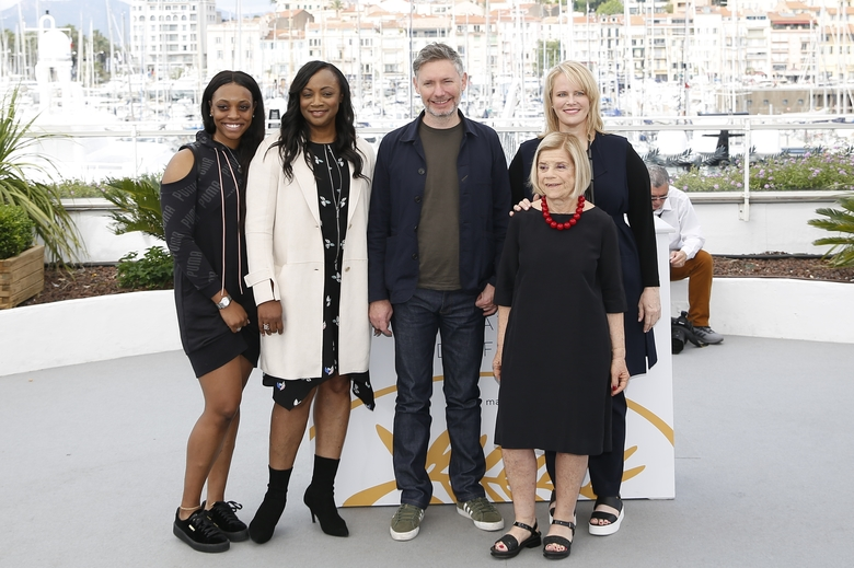 2018 05 17T095320Z 171667126 UP1EE5H0RGWM0 RTRMADP 3 FILMFESTIVAL CANNES