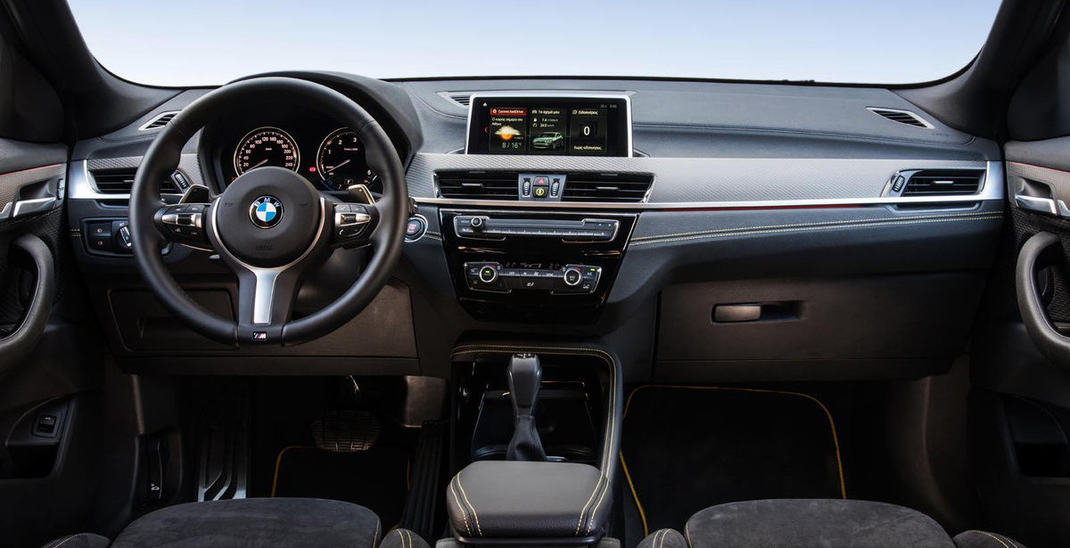 BMW X2 8a
