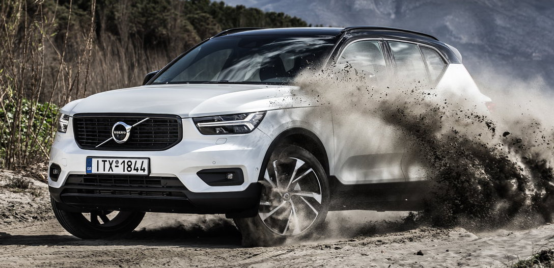 VOLVO XC40 15a