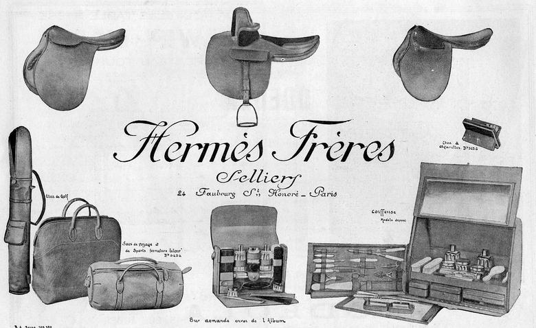 Hermes 1923