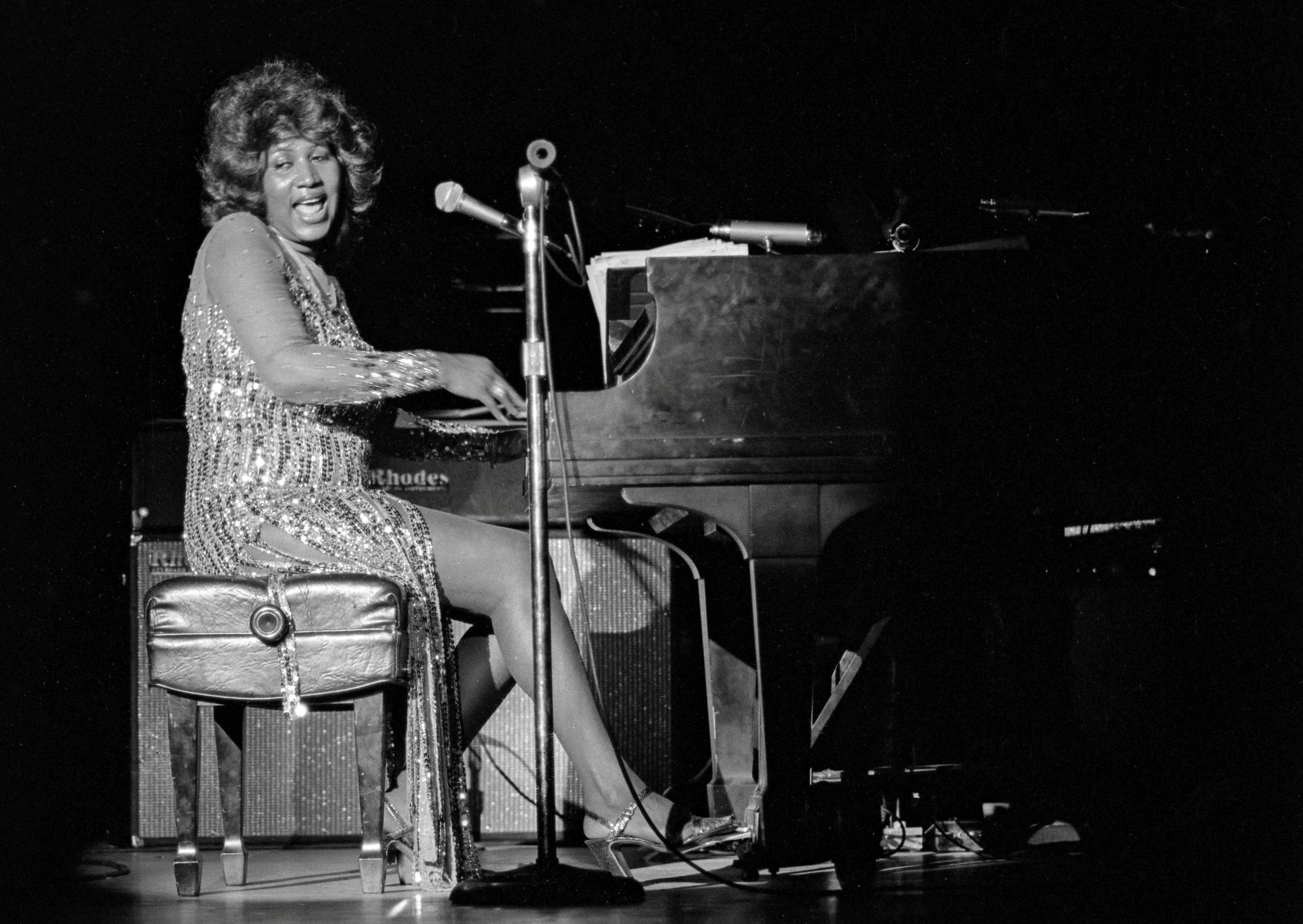 2018 08 16T163616Z 432945459 RC129A61C9E0 RTRMADP 3 PEOPLE ARETHA FRANKLIN