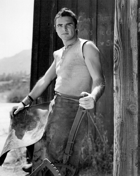 Burt Reynolds Gunsmoke 1962