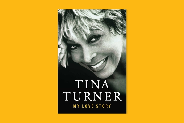 my love story tina turner