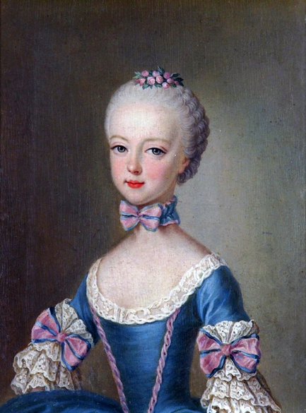Marie Antoinette Young