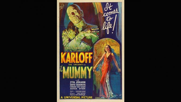 sothebys mummy