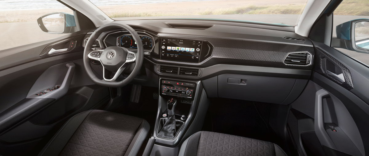 VW T CROSS 1 20a