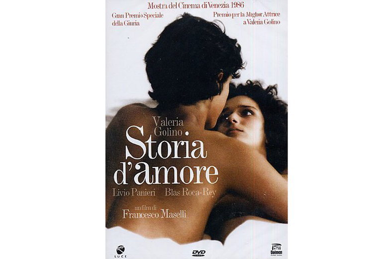 Storia d amore