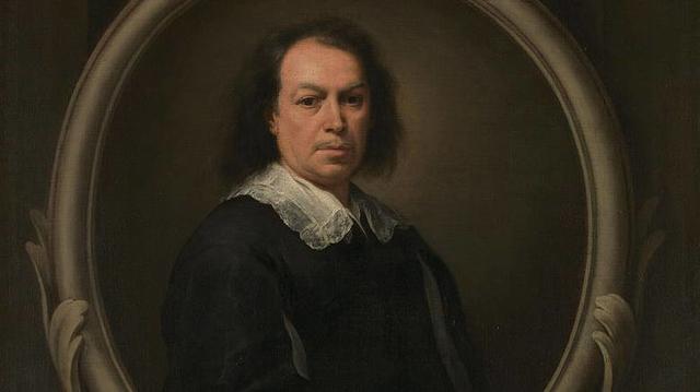 Bartolom Esteban Murillo