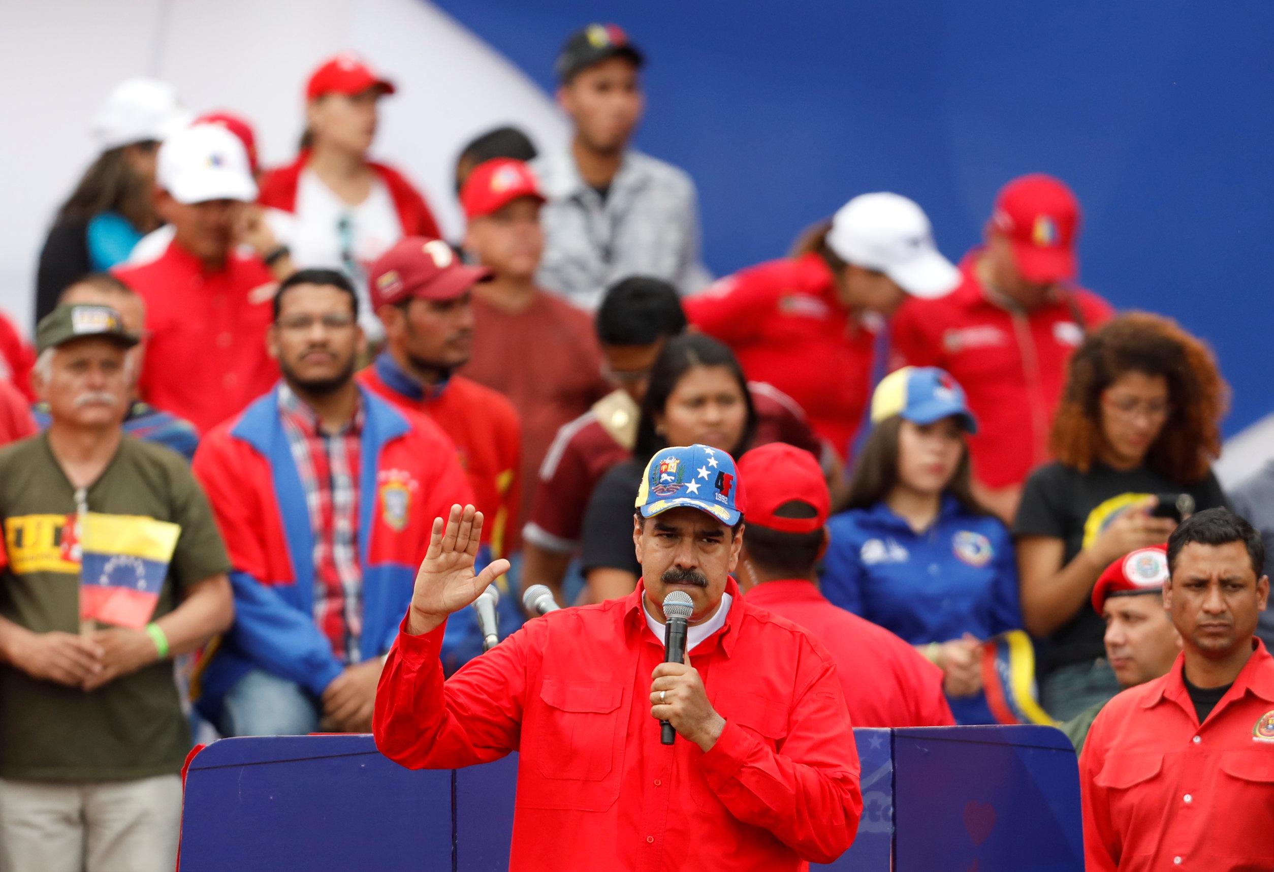 2019 02 02T191449Z 1837305630 RC1A564CC2C0 RTRMADP 3 VENEZUELA POLITICS