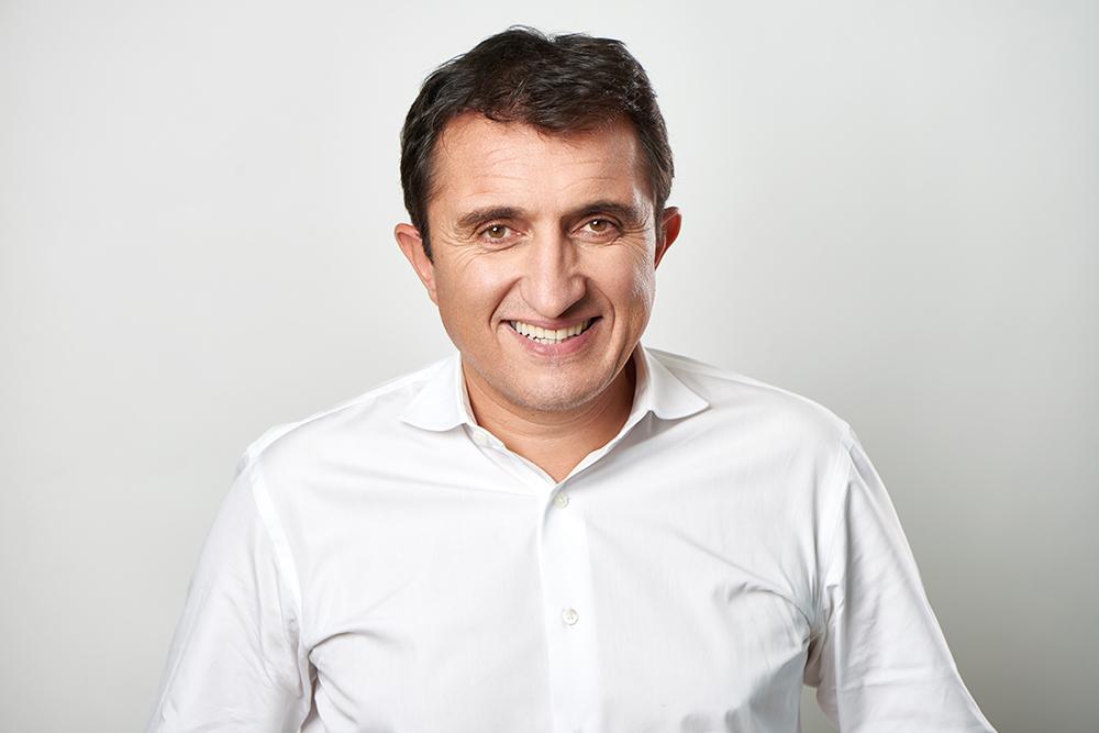 VIBER CEO DJAMEL AGAOUA PORTAIT PHOTO 3