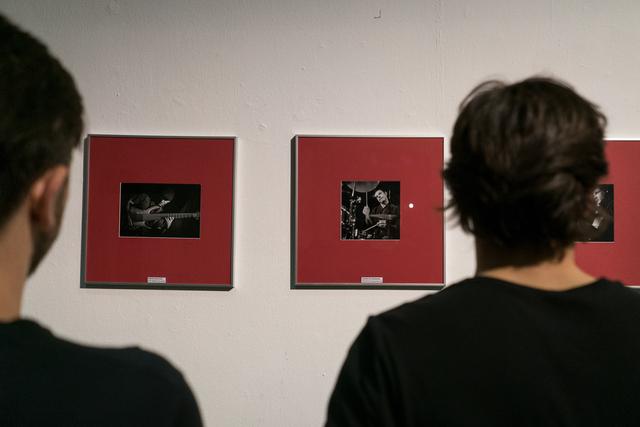 16th ATJF Metapolis Photo Exhibition