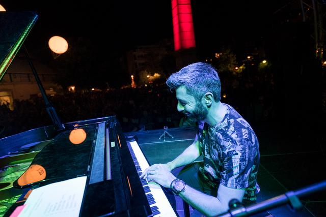 16th ATJF Momo Trio Greece