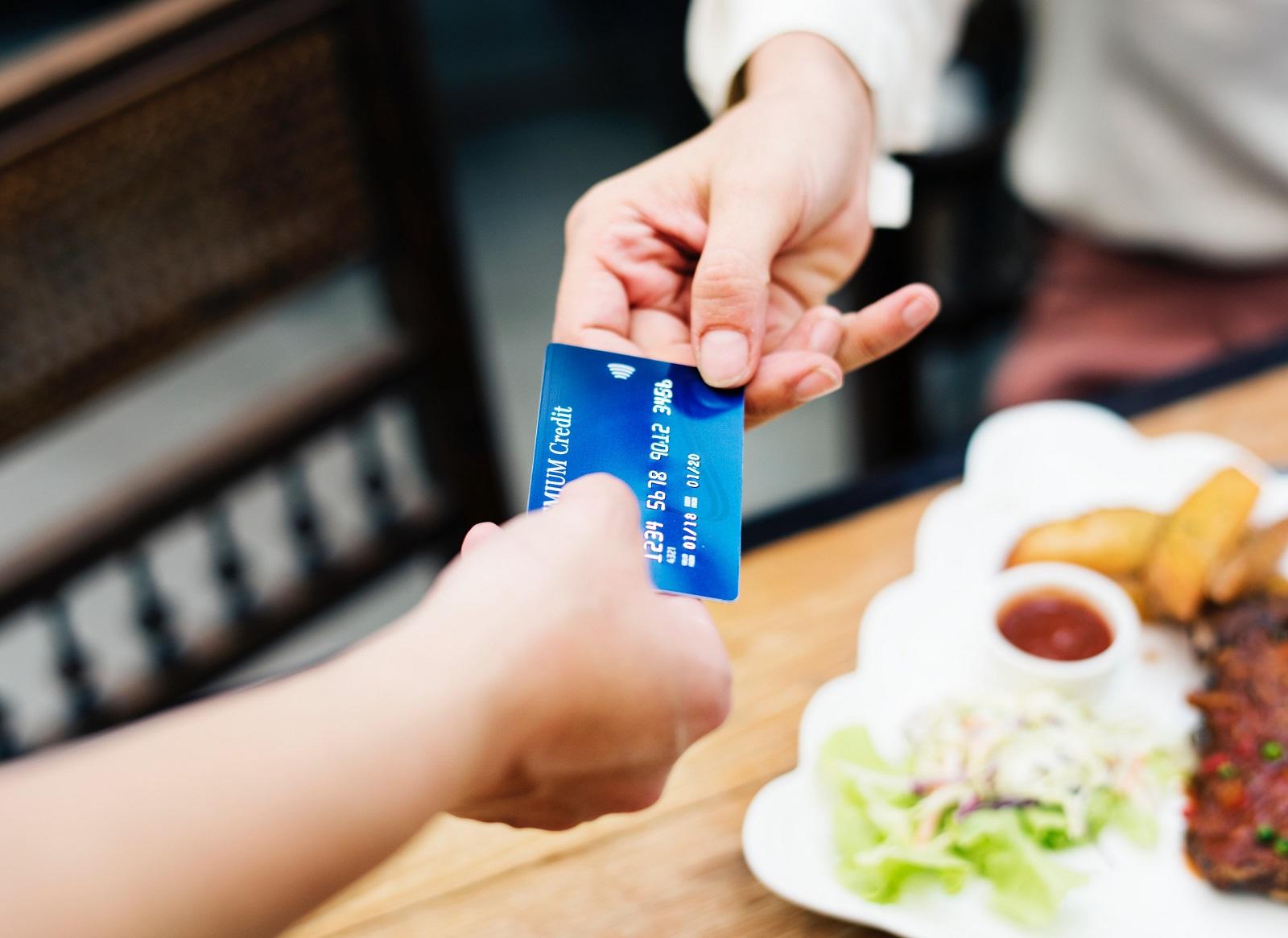 banking card credit card 1332191