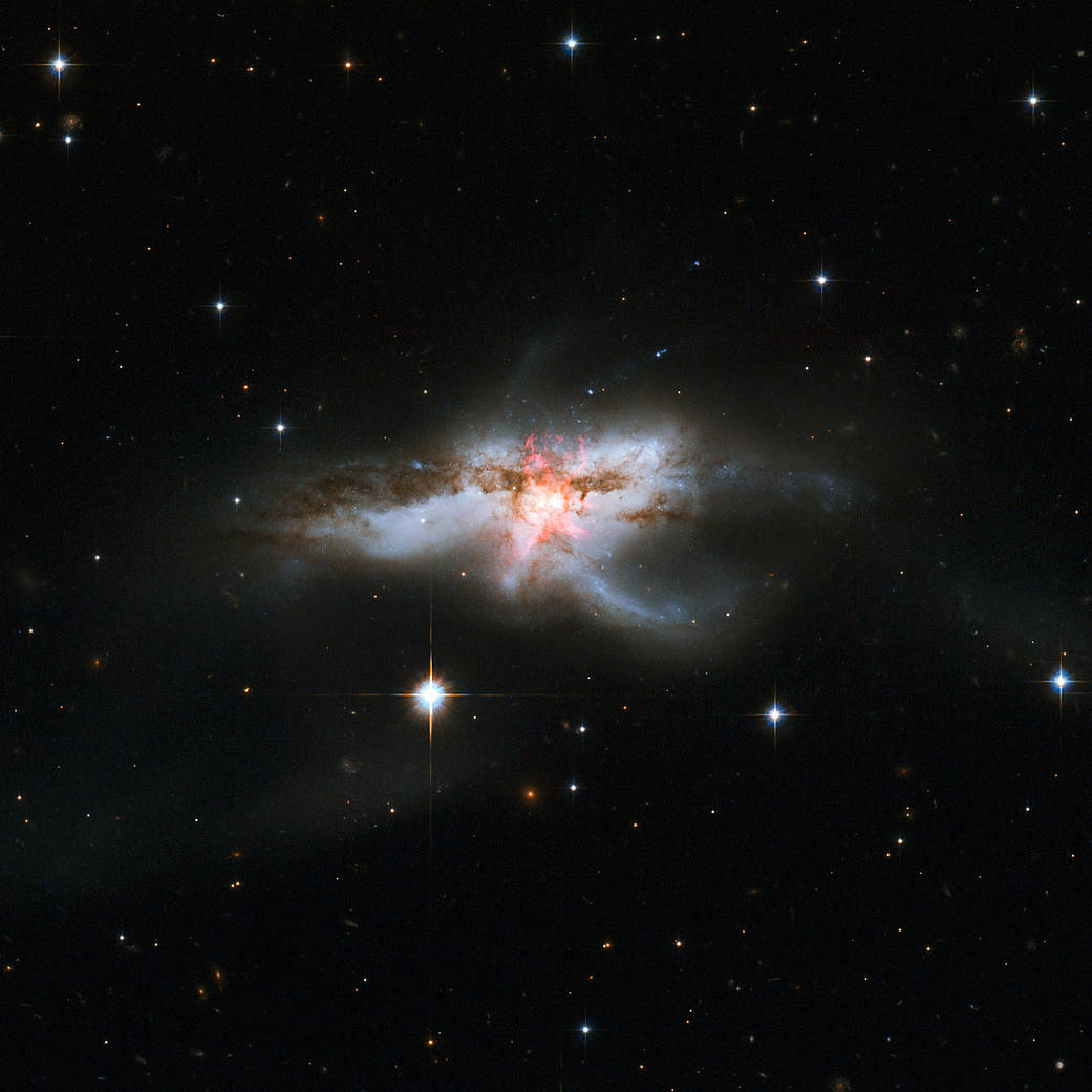 NGC 6240 2