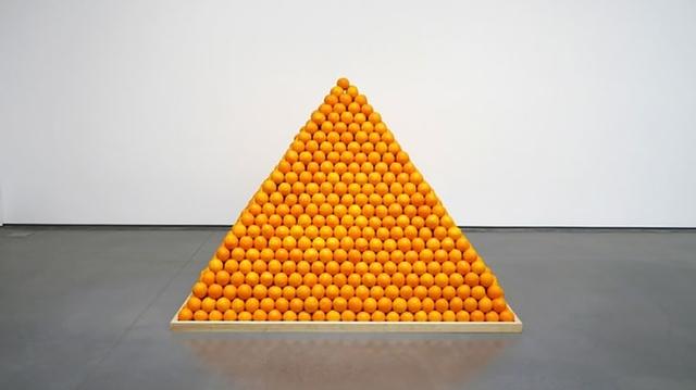 oranges tate