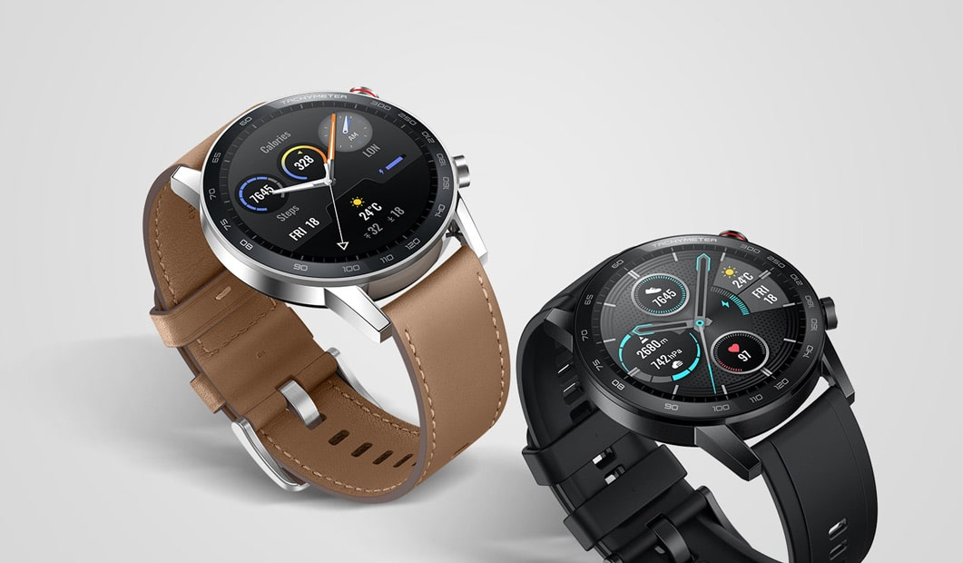 honor magicwatch 2 group