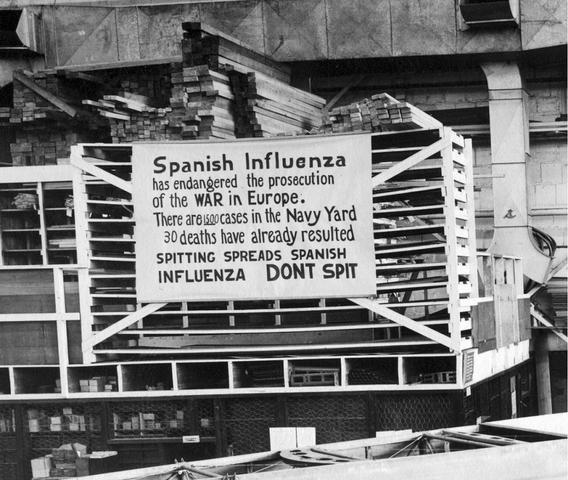 spanish flu2