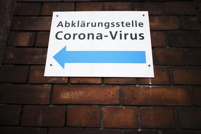 germany virus 1