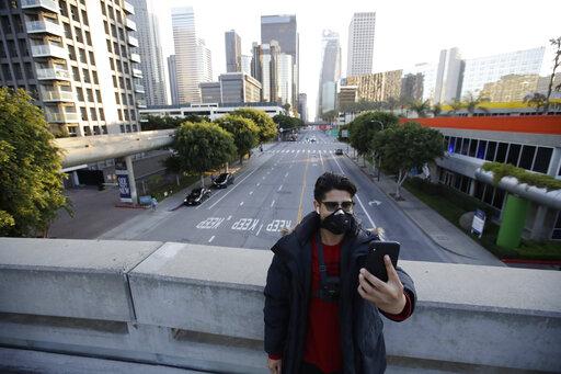 virus selfie2