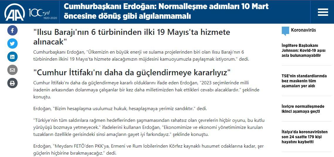 erdogan anadolu