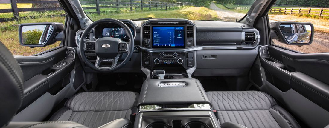 FORD F 150 2021 3a