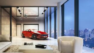 Στη Σιγκαπούρη τα supercar σταθμεύουν ψηλά