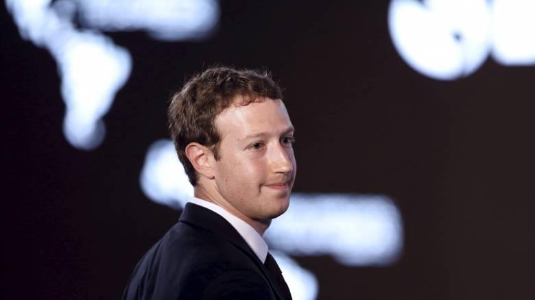 Σε δικαστική διαμάχη ο Mark Zuckerberg με γείτονα του