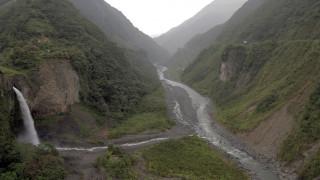 Εκουαδόρ: Γνωρίστε τον Αμαζόνιο όσο ακόμη προλαβαίνετε
