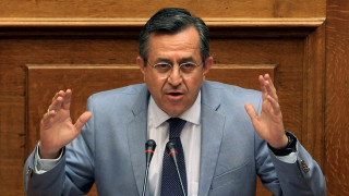 """Ξεκινά """"αντάρτικο"""" ο Νίκος Νικολόπουλος"""