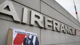 Σχέδιο της Air France για 5.000 ακόμα απολύσεις;
