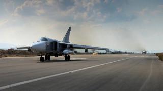 Ρωσικά πλοία εκτόξευσαν από την Κασπία πυραύλους κατά του ISIS