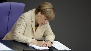 Σφοδρή επίθεση Μέρκελ στους ανατολικοευρωπαίους ηγέτες για το προσφυγικό