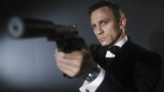 Αχάριστος ή προνοητικός; Ο Ντάνιελ Κρεγκ μόλις δολοφόνησε τον James Bond.