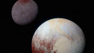 Τί έχει ανακαλύψει η NASA; Προαναγγέλλει ανακοίνωση για τον πλανήτη Πλούτωνα
