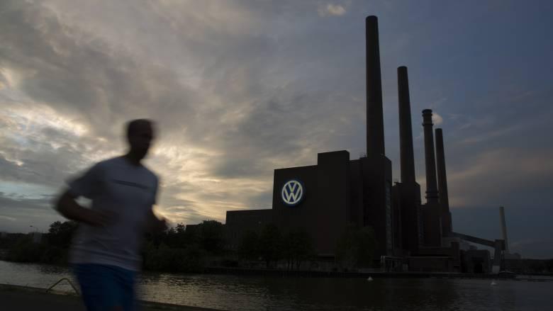 Γερμανικές εξαγωγές και βιομηχανία οι χαμένοι του κινεζικού καύσωνα