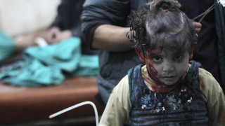Βόμβες από παντού – Μόνιμα θύματα οι άμαχοι