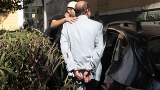 Προφυλακιστέος ο φερόμενος έμπορος όπλων Κ. Δαφέρμος