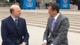 Η ευρωζώνη στο δρόμο εξεύρεσης λύσης για την ελληνική κρίση