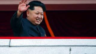 Επίδειξη δύναμης από το καθεστώς της Β. Κορέας στην 70η επέτειο