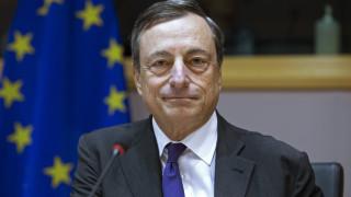 Μ. Ντράγκι: Ναι σε ελάφρυνση χρέους, με προώθηση μεταρρυθμίσεων